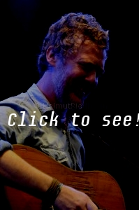 GLEN HANSARD @ Harvest Of Art, Wiesen 2012