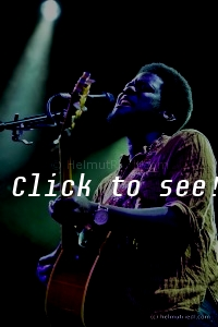 MICHAEL KIWANUKA_Jazz&Blues-Wiesen_190714_(c)HELMUT RIEDL-8933